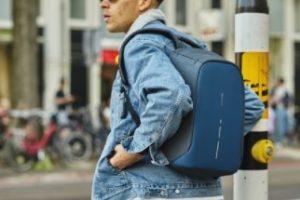 mochilas antirobo para hombres comprar