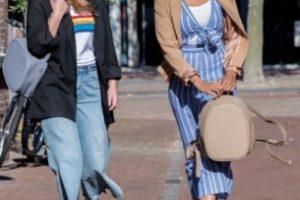 mochilas antirobo para mujeres